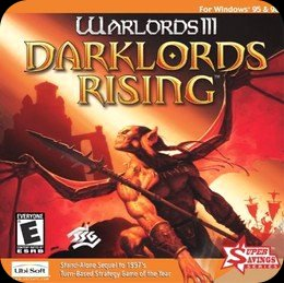 Warlords III: Darklords Rising